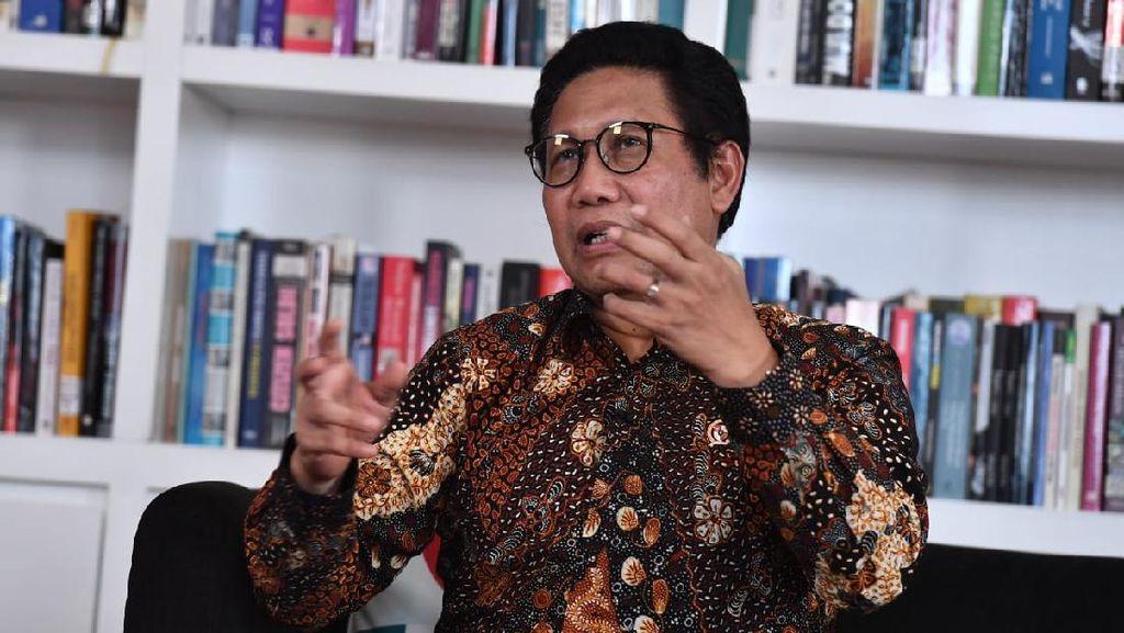 Fokus Bangun Desa, Kades Diminta Tak Terjebak Politik Pilkada