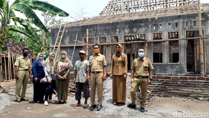 Pemkab Ponorogo Realisasikan Bedah 3.482 Rumah Tak Layak Huni