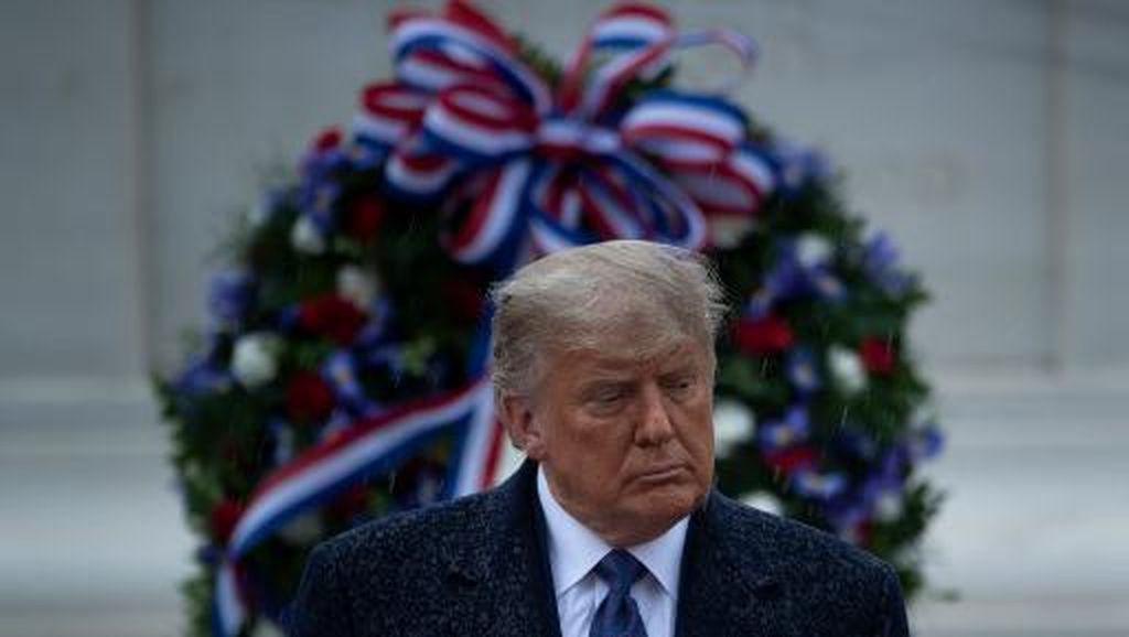 Eks Pengacara Trump Digugat Rp 18 T Gegara Hoaks Pemilu