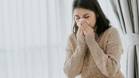 Ini Perbedaan Flu Biasa dan Corona Menurut CDC, Kenali Gejalanya