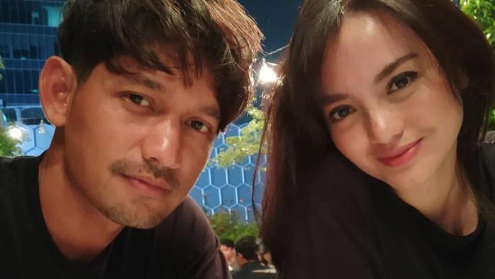 Ririn Ekawati & Ibnu Jamil