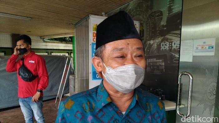 Sekretaris Umum Pimpinan Pusat Muhammadiyah, Abdul Muti