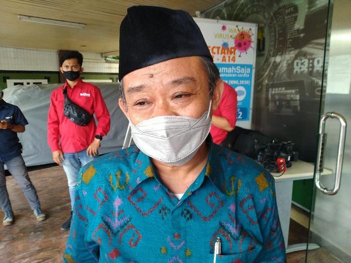 Sekum Muhammadiyah Abdul Muti