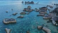 Sejarah Terbentuknya Kepulauan Indonesia dan Teorinya Lengkap