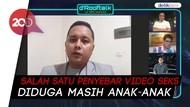 Alasan Pelapor Polisikan Akun Penyebar Video Porno Mirip Artis