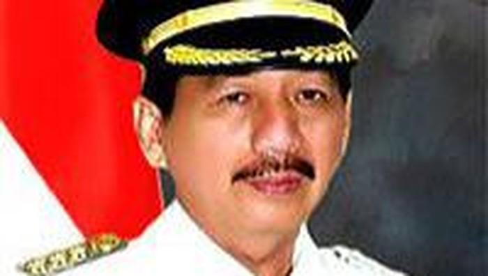 Wali Kota Bandar Lampung, Herman HN (dok. bandarlampungkota.go.id)