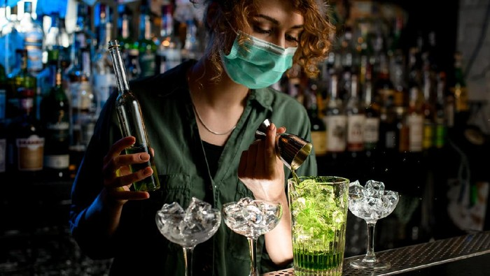 Minuman beralkohol, alkohol,