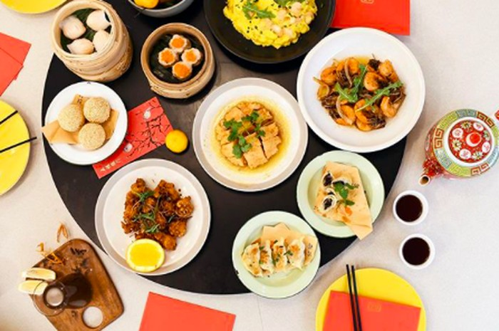 5 Tempat Makan Dim Sum yang Hits di Jakarta