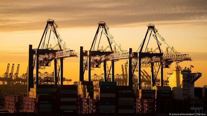 ASEAN dan Cina Bersiap Ratifikasi Perjanjian Dagang Terbesar di Dunia