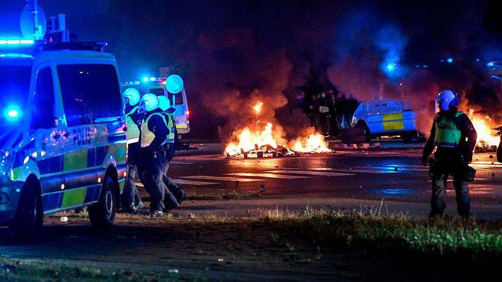 Belgia Usir 5 Aktivis Sayap Kanan Denmark yang Berencana Bakar Al Quran