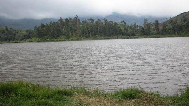 Danau Pengilon