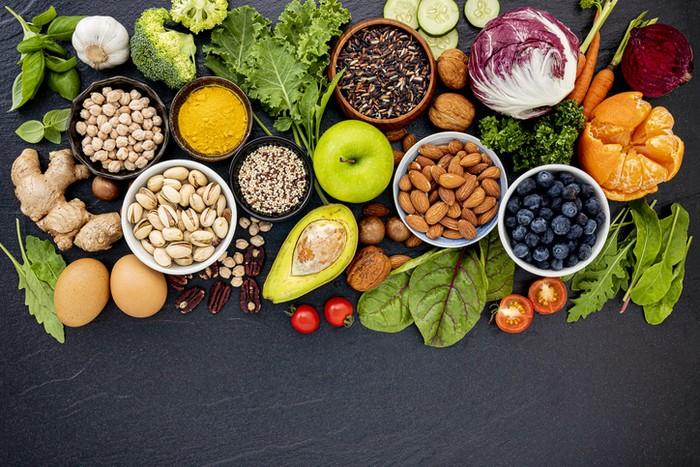 Diet Berdasarkan Golongan Darah, Ini Makanan yang Bisa Dikonsumsi