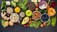 10 Makanan yang Dapat Menurunkan Berat Badan Secara Drastis