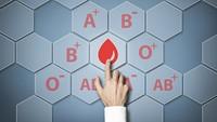 Perbandingan Berbagai Jenis Golongan Darah, Mana Saja yang Lebih Rentan COVID-19?