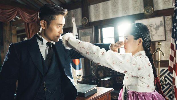 Drama Korea Mr. Sunshine
