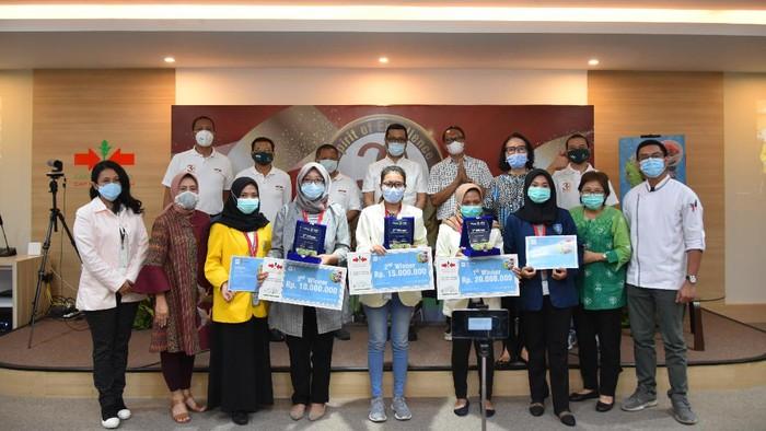 Memperingati 30 tahun hadir di Indonesia, EWINDO kembali mengadakan kompetisi PMIA yang keempat kalinya.