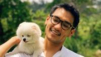 8 Artis Ganteng Indonesia Berlesung Pipit, Senyum Manisnya Bikin Kepincut