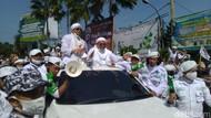 FPI Solo Tepis Kultuskan Habib Rizieq: Selain Nabi Bisa Salah