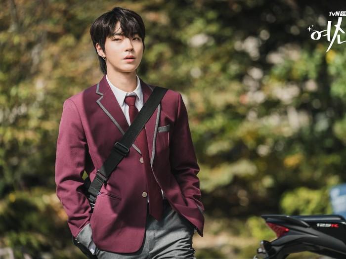 Hwang In Yeop pemain drama Korea True Beauty