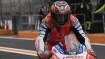 Ducati Juara Dunia Konstruktor, Akhiri Duopoli Honda-Yamaha