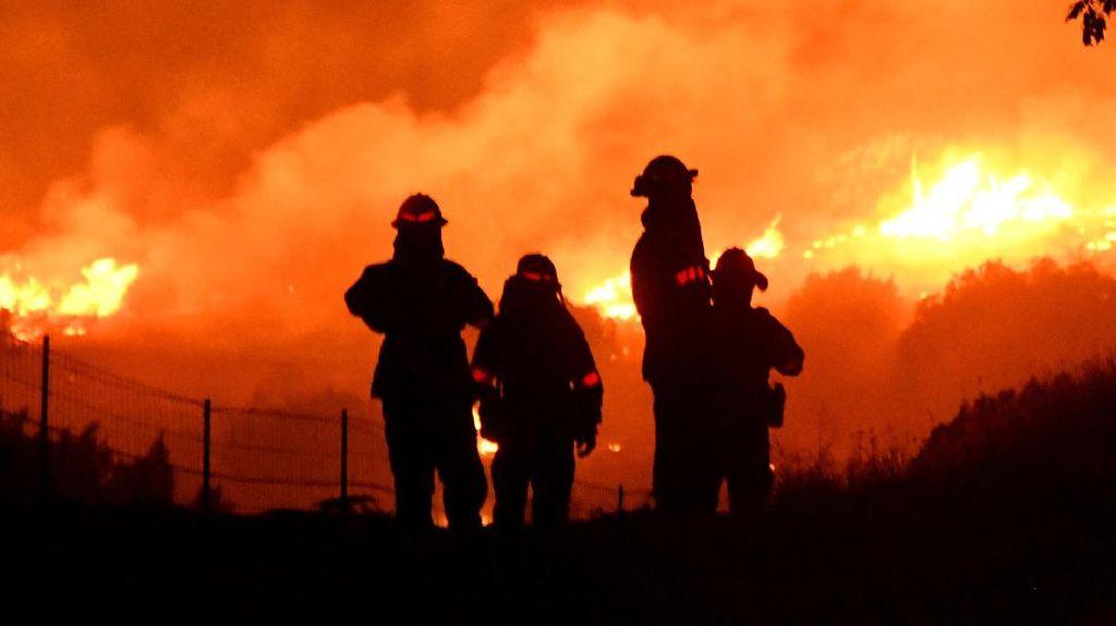 Biden Siapkan Rencana Paling Progresif untuk Atasi Perubahan Iklim