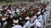 Kasus Kerumunan Massa HRS Naik Penyidikan, PAN Minta Polisi Tak Pilih Kasih