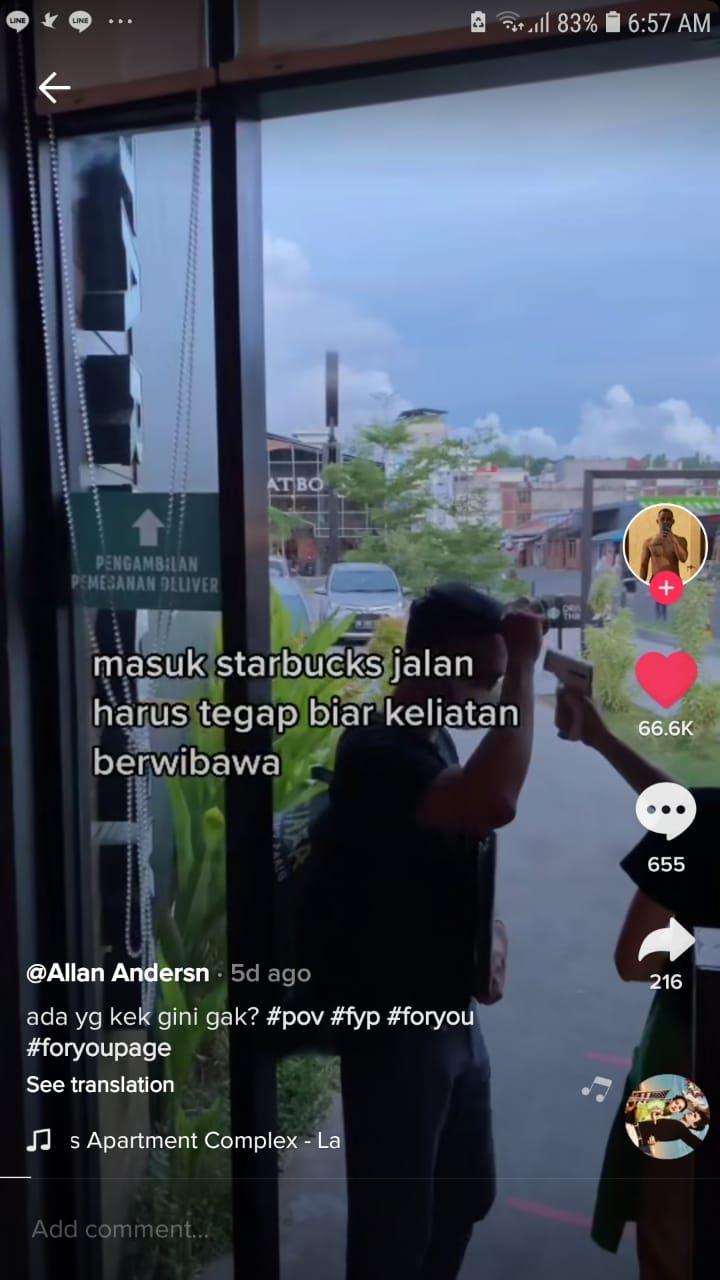 Kocak! Netizen Ini Beri Tutorial Agar Terlihat Keren di Coffee Shop