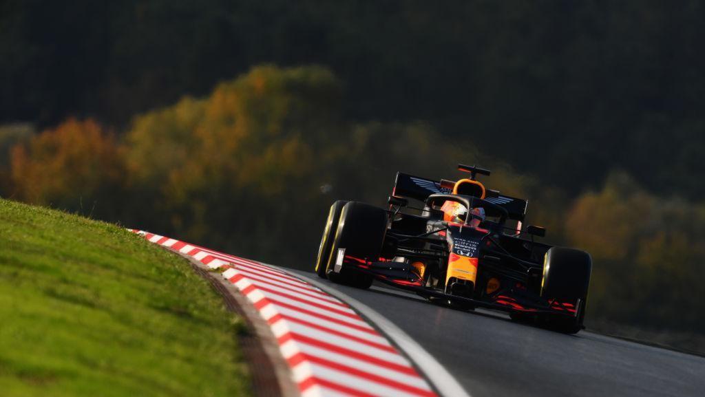 Hasil FP2 F1 GP Turki 2020: Max Verstappen Kembali Jadi yang Tercepat