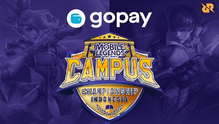 Mobile Legends Campus Championship