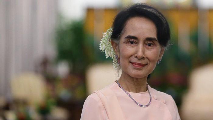 Myanmar: Partai Aung San Suu Kyi kembali menang dalam pemilu
