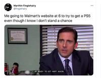 Netizen PS5