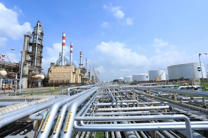 Pertamina Refinery Unit (RU) IV Cilacap menargetkan uji coba produksi Green Diesel pada akhir November 2020.