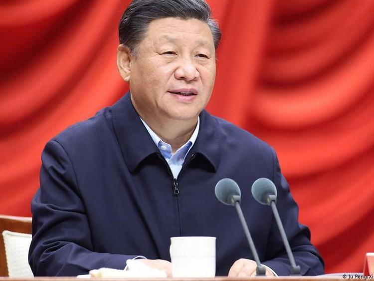Presiden Xi Jinping Hentikan IPO Ant Group Milik Jack Ma