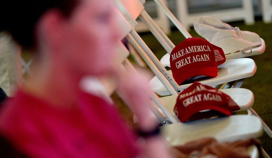 Restoran Ini Tawarkan Makanan Gratis untuk Para Pendukung Donald Trump