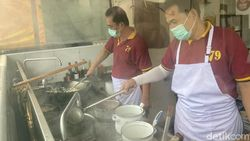 Cerita Perantau Padang Dirikan Resto China di Jakarta