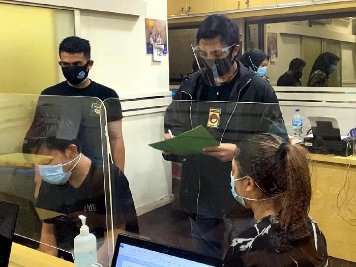 Selebgram Inisial SS Ditangkap Terkait Penyalahgunaan Ganja