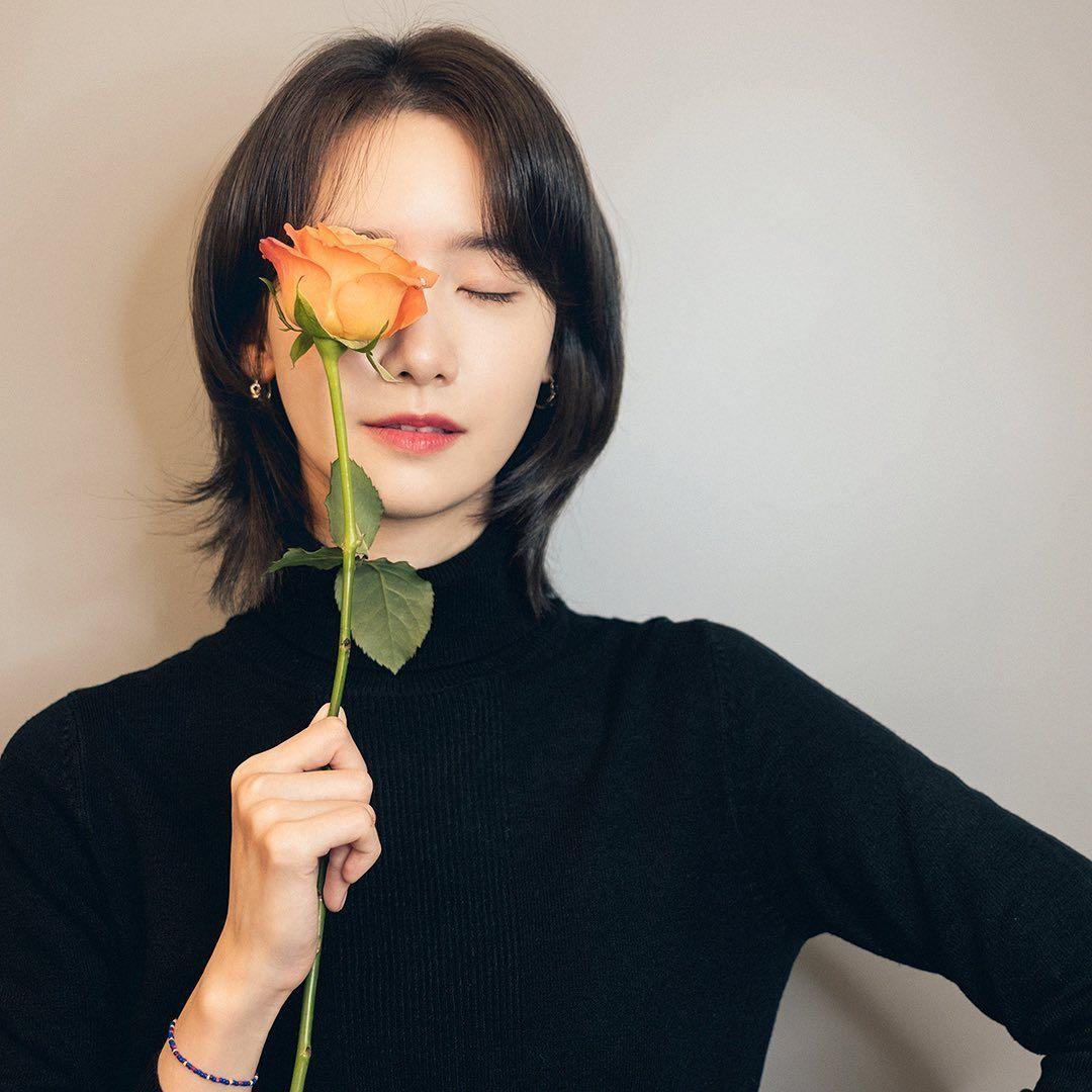 YoonA SNSD bikin Instagram baru!