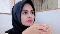 Resmi Cerai, Asha Shara Minta Rp 6 Juta Perbulan