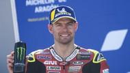 MotoGP: Cructhlow Gantikan Morbidelli di Austria dan Inggris