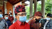 Kata Dokter Paru soal Viral PDIP Bali Tiup Lilin Suap-Suapan Satu Sendok
