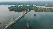 Pindah Ibu Kota Ditunda, Jembatan Penghubung Sudah Tersambung