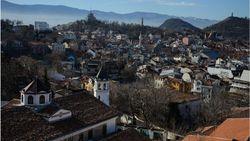 Melihat Kota di Eropa yang Warganya Gemar Bersantai dan Bercengkrama
