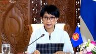 Menlu Paparkan Isi KTT ASEAN-PBB dan KTT RCEP yang Diikuti Jokowi