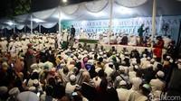 Walkot Jakpus-Kadis LH Dicopot karena Pinjamkan Fasilitas ke Massa Petamburan