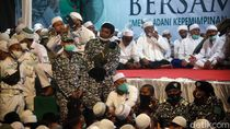 Kasus Kerumunan di Acara Habib Rizieq di Petamburan Naik Penyidikan