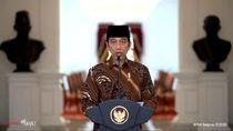 Jokowi Ingatkan Menteri-Kepala Daerah Hati-hati Soal Anggaran