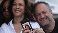 Suami Kamala Harris Akan Jadi Second Gentleman Pertama di AS, Apa Tugasnya?