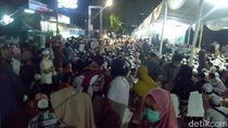 Polisi Temukan Unsur Pidana, Kasus Kerumunan HRS Naik ke Penyidikan