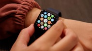 Apple Watch Bakal Bisa Pantau Gula Darah