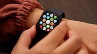 Apple Watch Patenkan Pantau Tekanan Darah Tanpa Manset